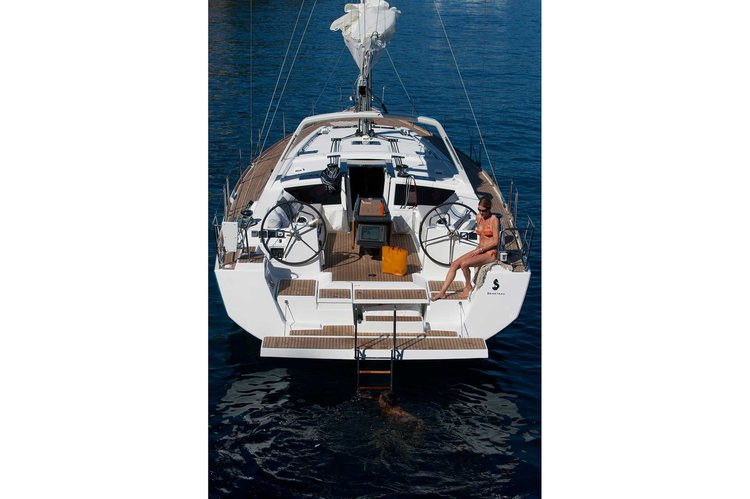 Beneteau boat for rent in Gzira