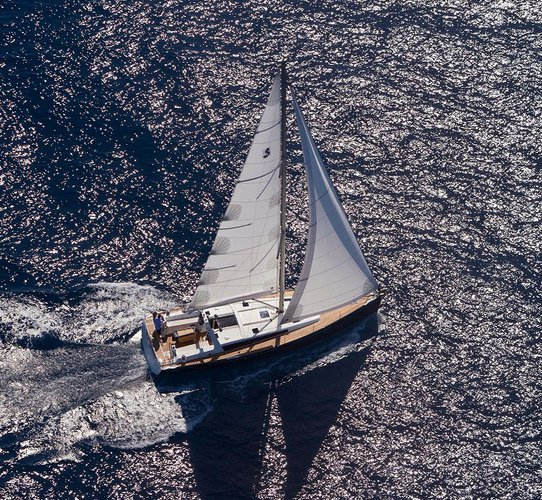 Charter Beneteau Oceanis 48 with skipper in Gzira, Malta