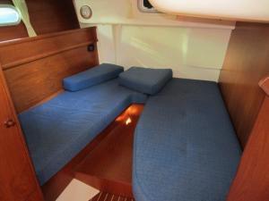 Jeanneau boat for rent in Kalkara