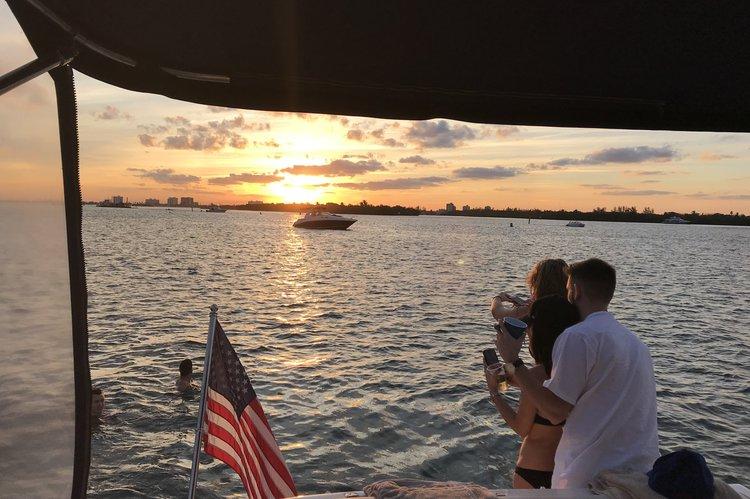 Boat for rent Cruiser Yacht 40.0 feet in Sea Isle Marina & Yachting Center, FL