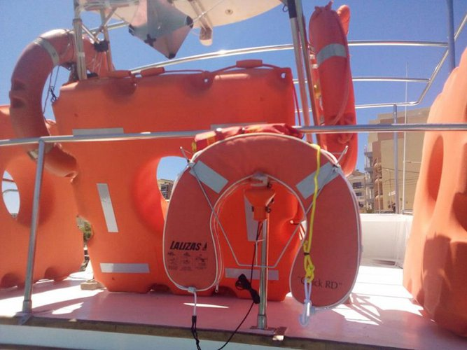 Offshore sport fishing boat for rent in St Julian's