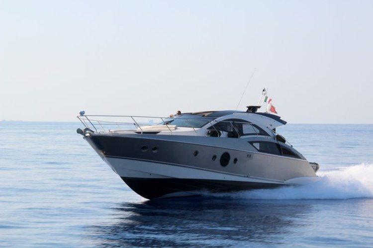 Boat for rent Marquis 42.0 feet in Portomaso Marina, Malta