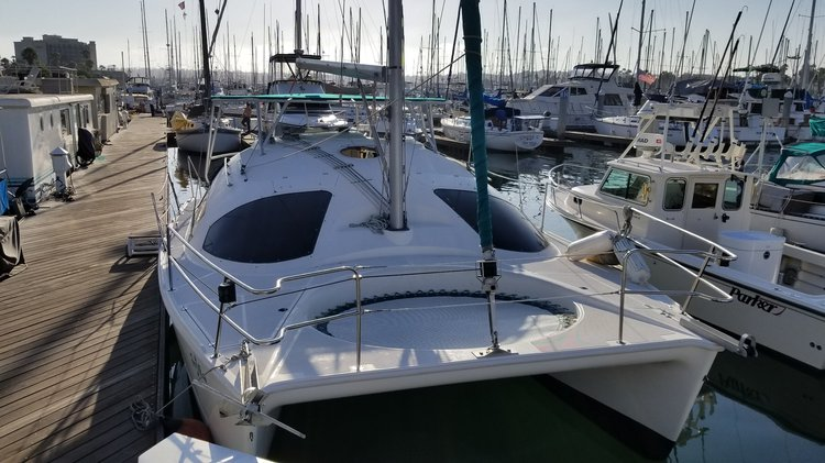 Renaissance 320's 32.0 feet in San Diego
