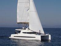 Indulge in luxury onboard Bali 4.3 Owner Version in Nassau