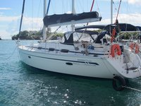 Have great memories with great people in Grenada aboard 39' Bavaria