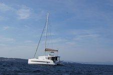 Indulge in luxury onboard Bali 4.5