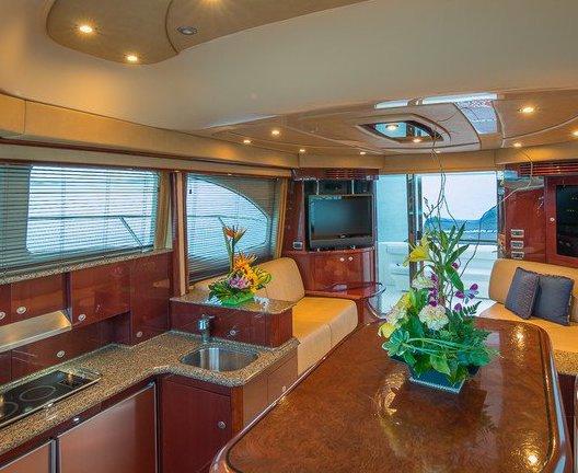Boat for rent Sea Ray 52.0 feet in Sunny Isles Marina, FL