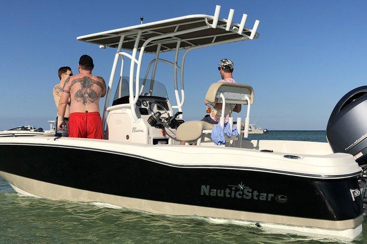 Family Friendly Fishing Machine