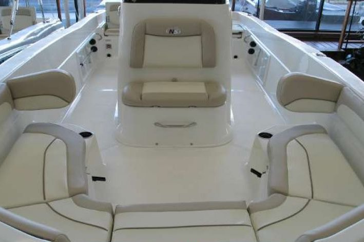 Center console boat for rent in Bradenton