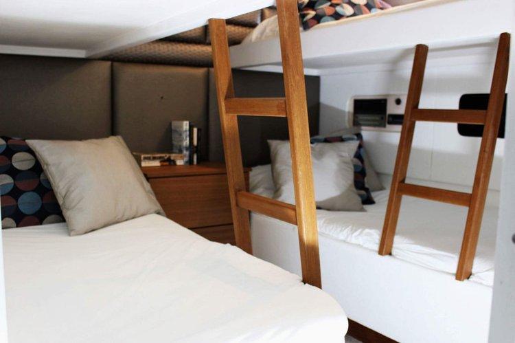 Boat for rent Apreamare 9 72.18 feet in Doca do Espanhol, Portugal