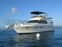Travel the BVI waters in style
