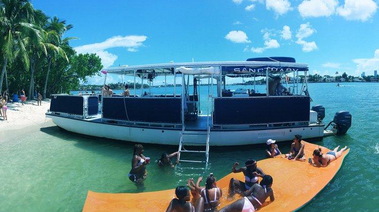 Catamaran boat rental in Sea Isle Marina & Yachting Center, FL