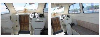 Discover Denpasar surroundings on this Custom Custom boat