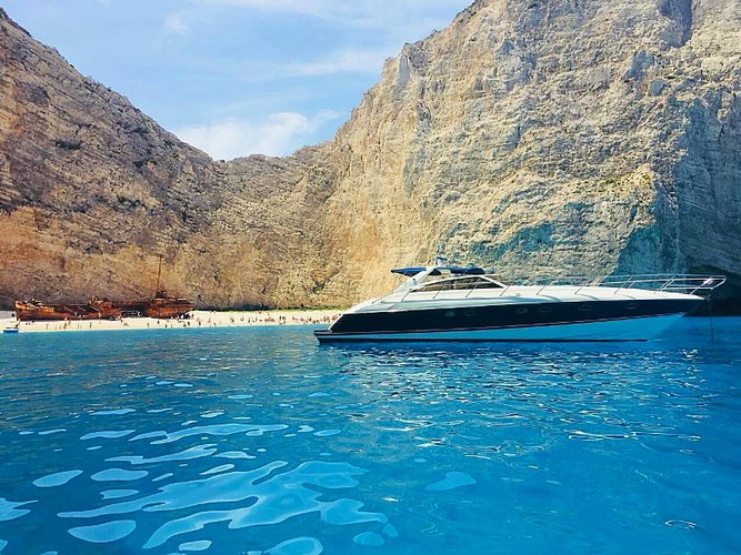 """""""ANNITA"""" Yacht 17m  