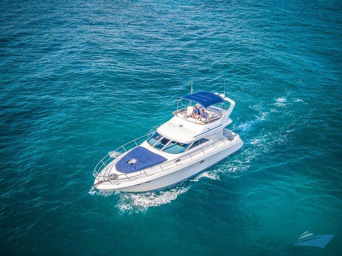 Sea Ray's 40.0 feet in Puerto