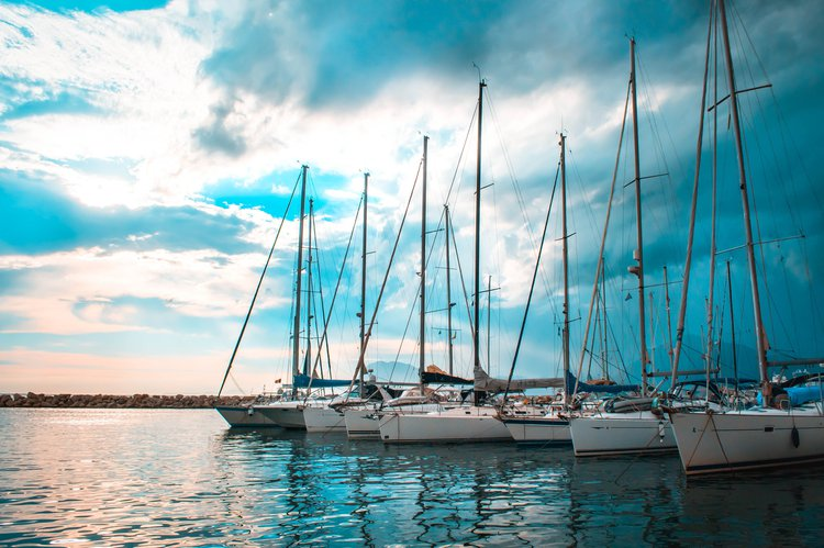 An ideal yacht for outstanding experience the great outdoors of Montenegro