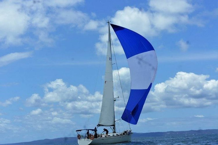 Charter this amazing sail boat in Wynnum