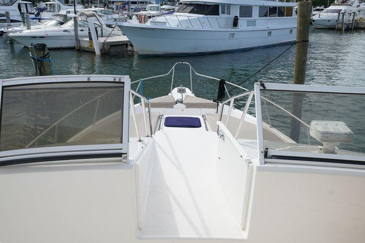 44'Sea Ray Flybridge's 44.0 feet in Miami