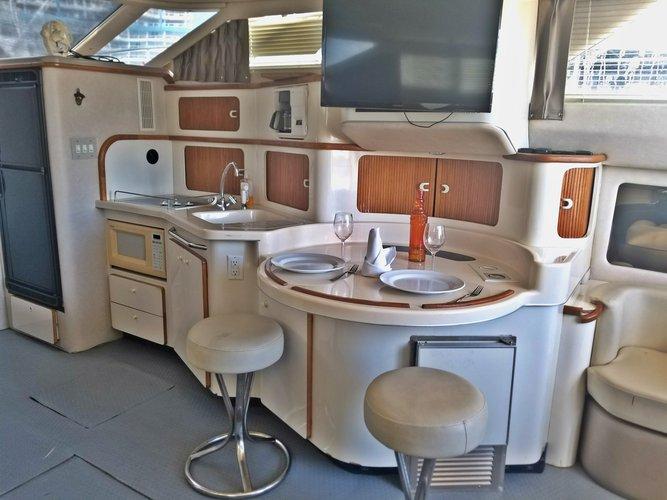 Boat for rent 44'Sea Ray Flybridge 44.0 feet in Epic Marina, FL