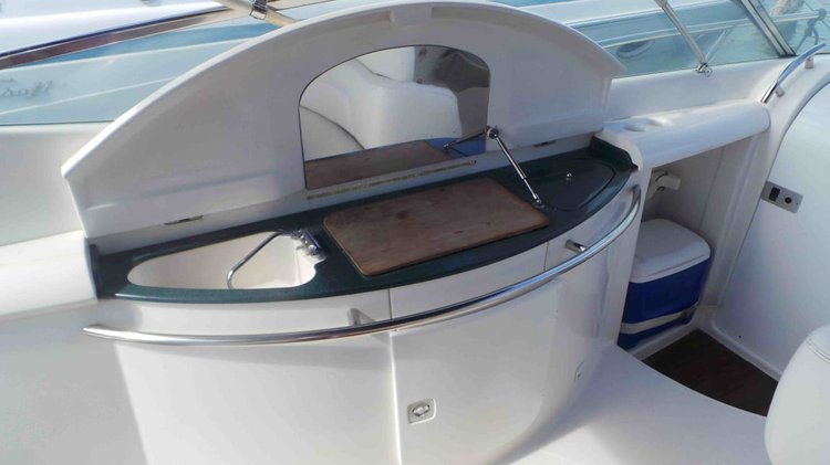 Boat for rent Sessa 30.0 feet in SUNSET MARINA, Mexico