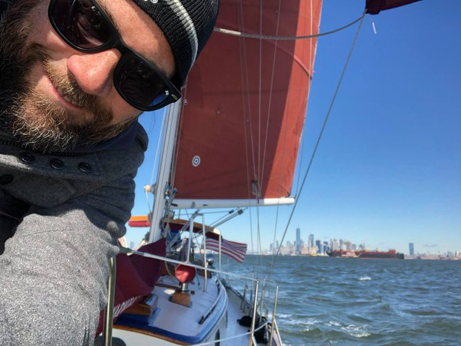 Boat for rent Tayana 42.0 feet in Chelsea piers, NY
