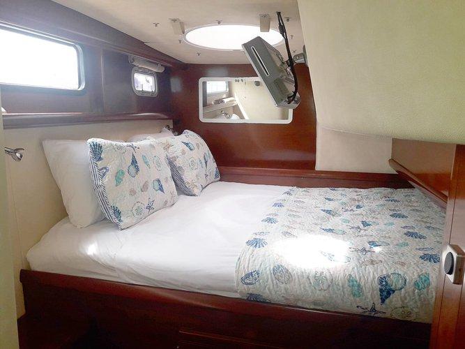 Catamaran boat rental in MARSEILLE, France