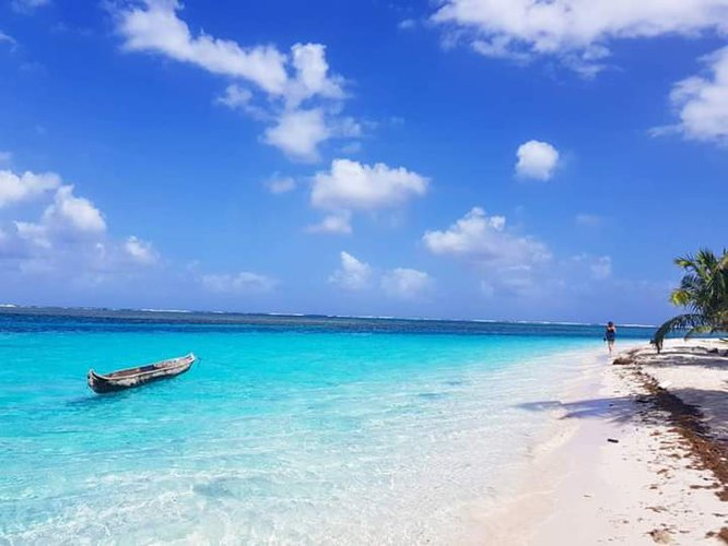 Discover Carribean with us...sailing and relax!