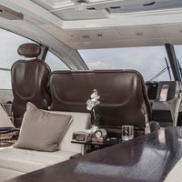 Boat for rent Azimut 68.0 feet in Chelsea Piers, NY
