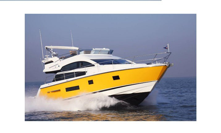 Motor yacht boat for rent in Penha De França