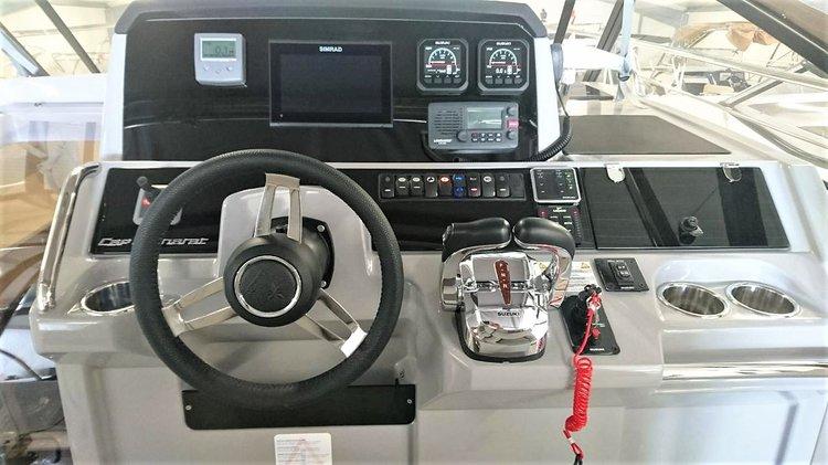 steering instr