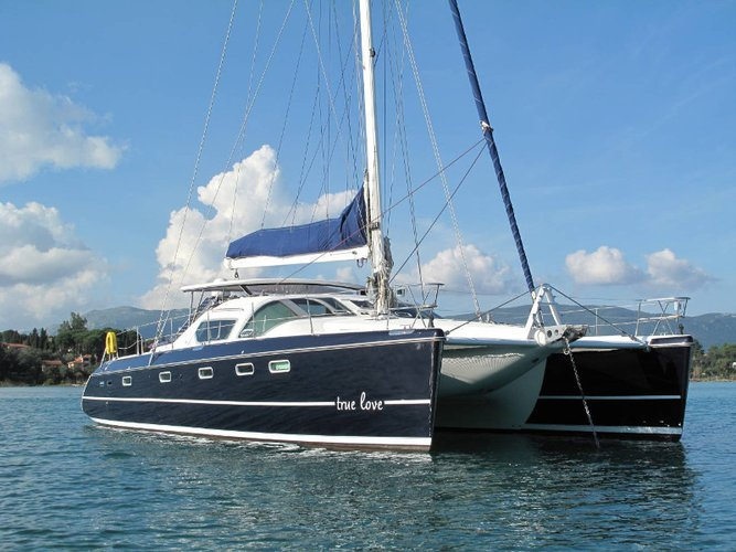 The best way to experience Corfu, GR is by sailing