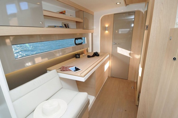 Boat for rent Bali 41.0 feet in Newport, RI
