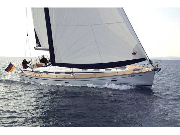 Experience Lefkada, GR on board this amazing Bavaria Yachtbau Bavaria 50 Cruiser