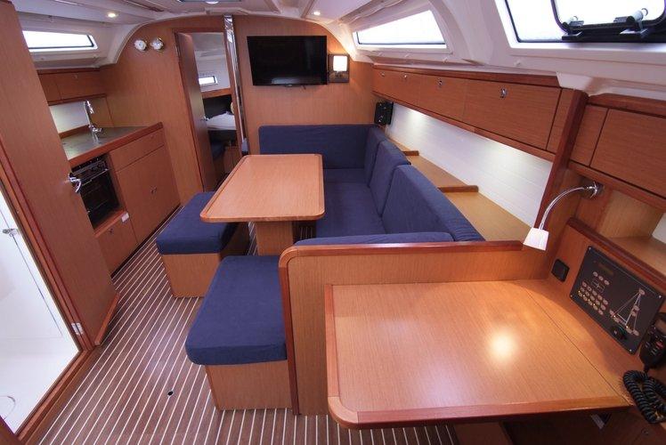 Bavaria Cruiser 41 - Levant