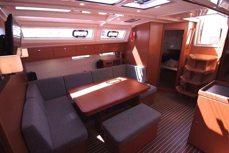 Bavaria Cruiser 46 - Garbin