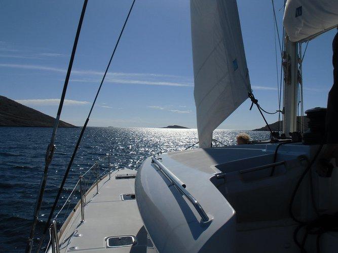 Boat for rent Beneteau 27.8 feet in Marina del Rey, CA