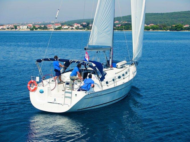 Sukošan, HR sailing at its best