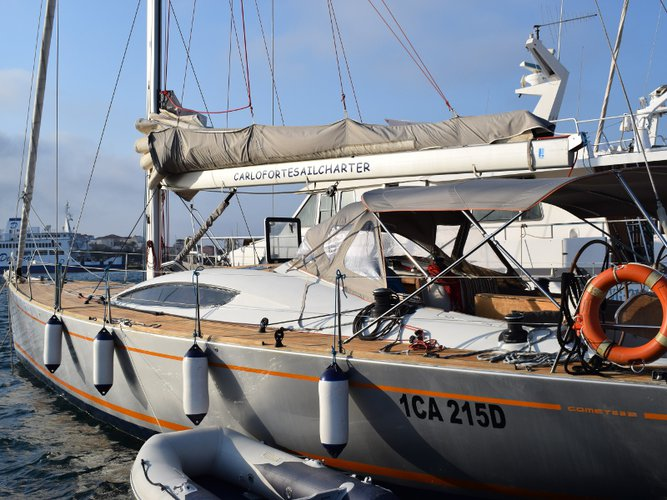 Comar Yachts