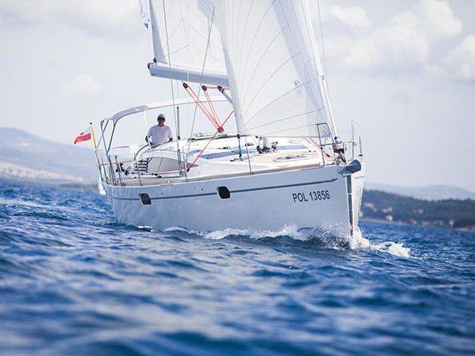 Delphia Yachts
