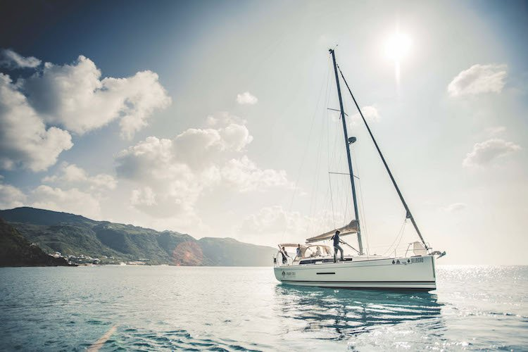 The perfect boat to enjoy everything Ponta Delgada - Azores, PT has to offer