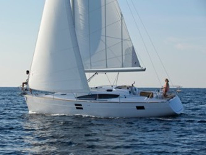This sailboat charter is perfect to enjoy Bergen