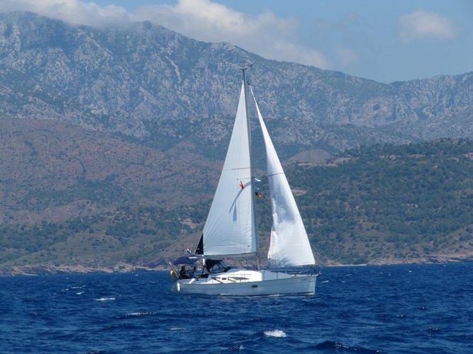 Zarif Sailing