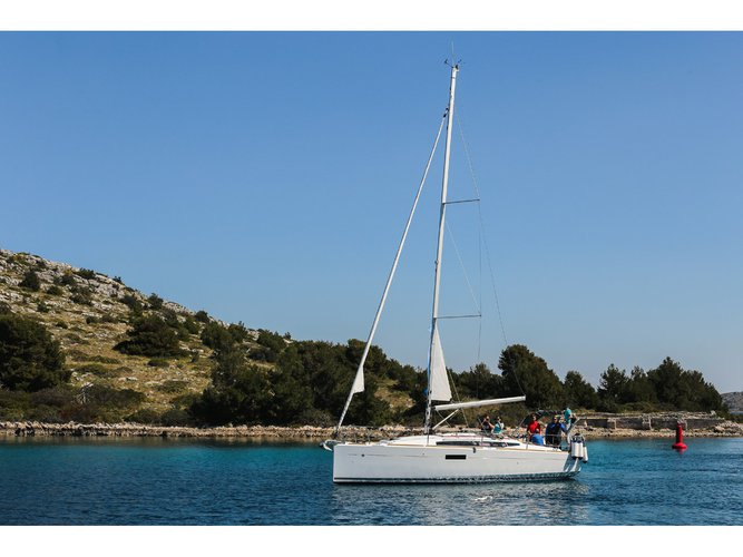 The best way to experience Ploče is by sailing
