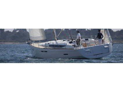 This sailboat charter is perfect to enjoy Ibiza - Sant Antoni de Portmany