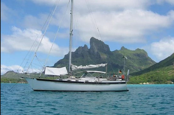 Sail the fascinating Malaysia on a superb sail boat for rent