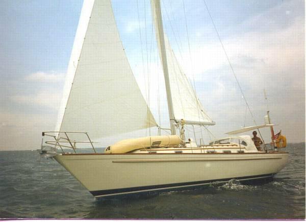 Cruiser boat rental in Mamaroneck Harbor, NY