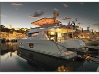 Experience Corfu, GR on board this amazing Fountaine Pajot Fountaine Pajot Queensland 55