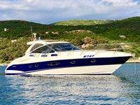 Charter this amazing Atlantis Yachts Atlantis 47 in Punat, Krk, HR