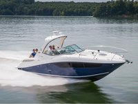 Have fun in the sun on this Morjim motor boat charter