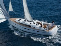 Sail Kos, GR waters on a beautiful Bavaria Yachtbau Bavaria Cruiser 46